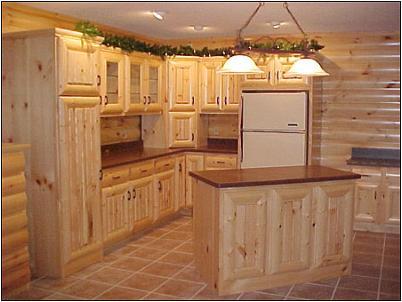 Muebles de Cocina | ARTE RUSTICO