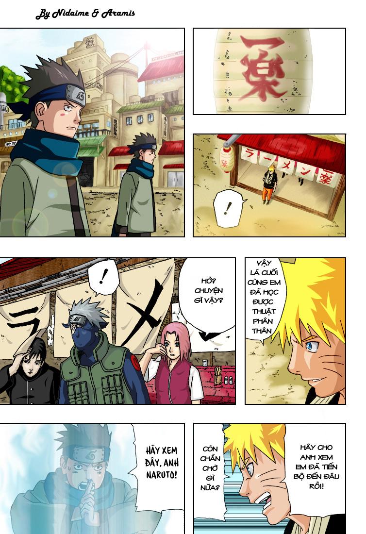Naruto chap 347.Color Trang 7 - Mangak.info