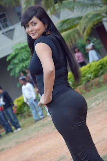 Hot South Indian Actress Namitha Sexy Ass1