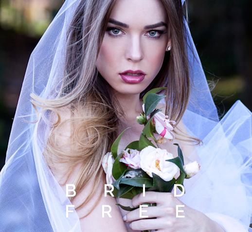 BRIDE FREE