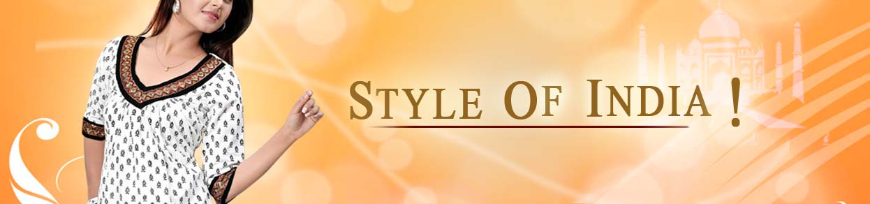 Style of India - A Blog About Indian Fashion