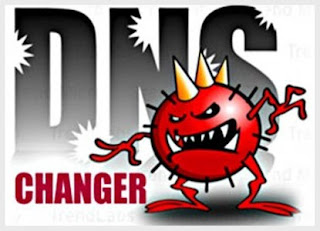 DNS Changer Check