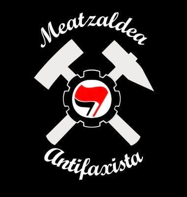 Meatzaldea antifaxista