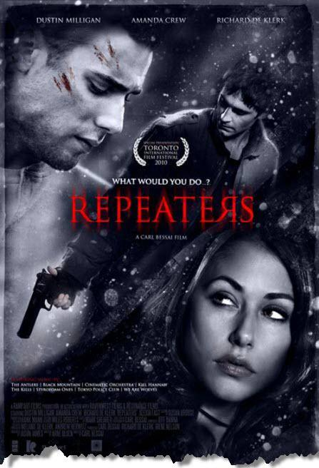 Repeaters (2011)