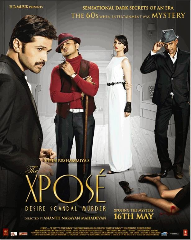 Watch Online The Xpose 2014 Full Movie Free Download DVD HQ
