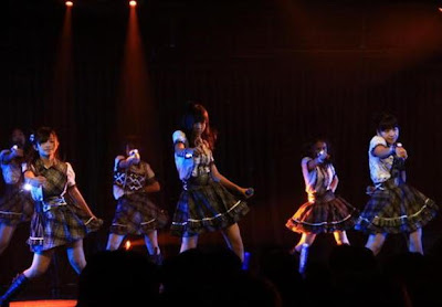 Lirik Lagu JKT48 - Namida no Shinkokyuu [ + Download ]