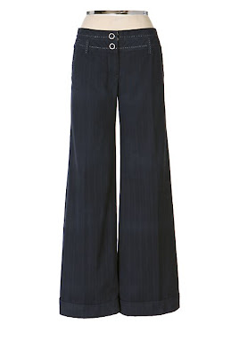 Anthropologie Guessing Game Pants