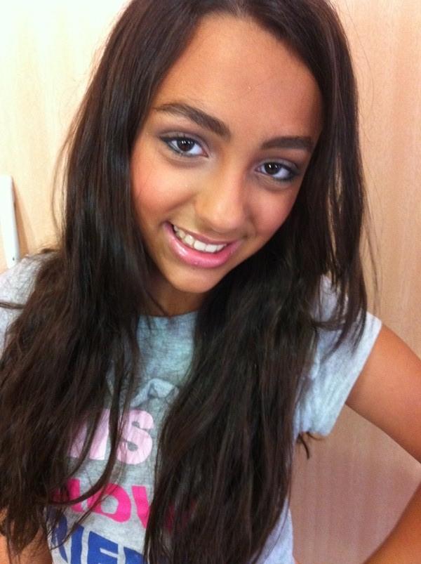 Beauty By Samya Make Para Meninas Novinhas