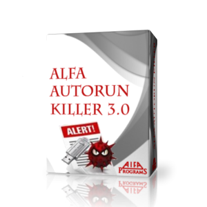 কম্পিউটারকে ভাইরাসমুক্ত করতে Alfa AutorunKiller ব্যবহার করুন