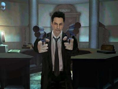 Constantine PC Game