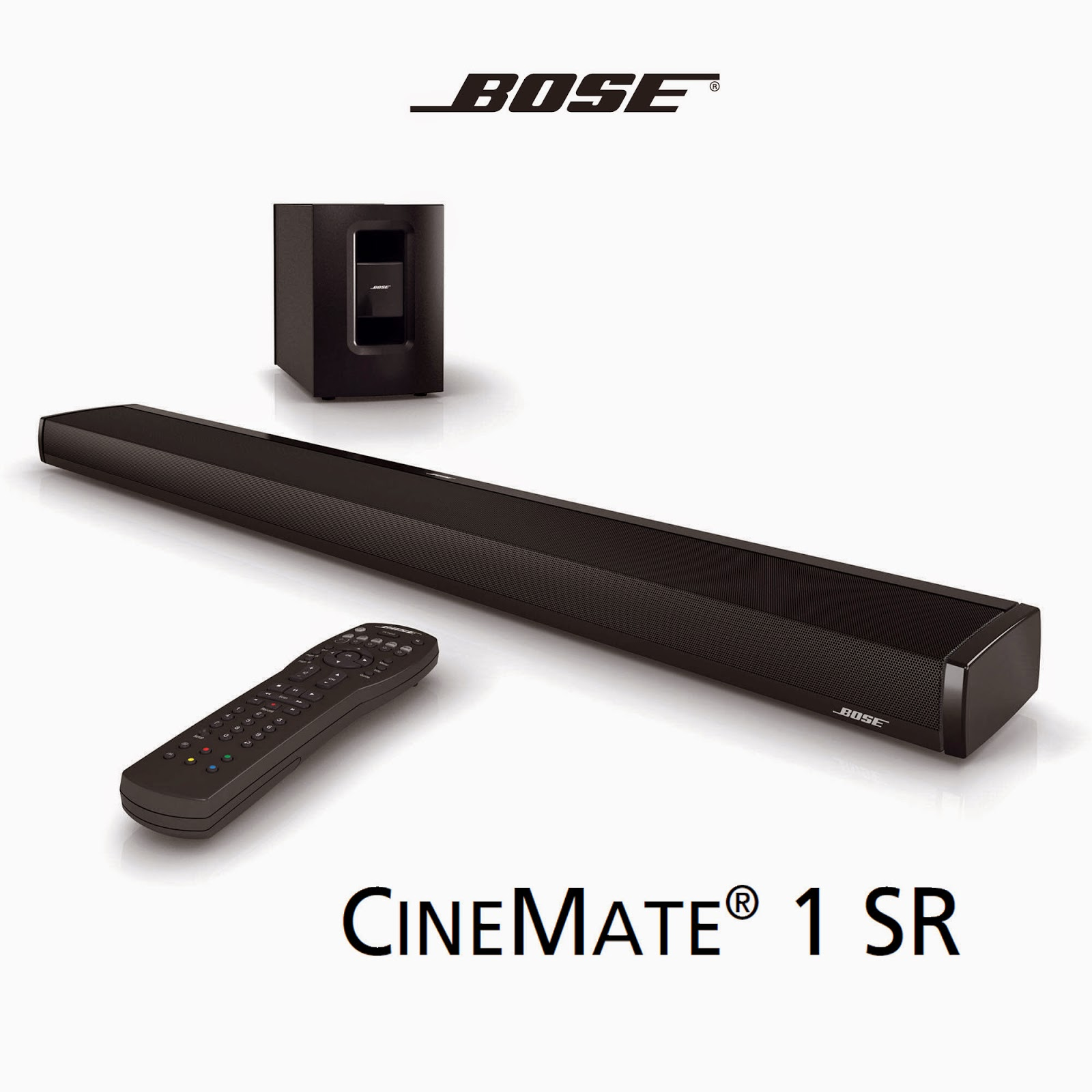 bose 130. cinemate 130 comes up with an additional new console(marked in the above pic) which connects sound bar output devices like tv, dvd or blue ray bose