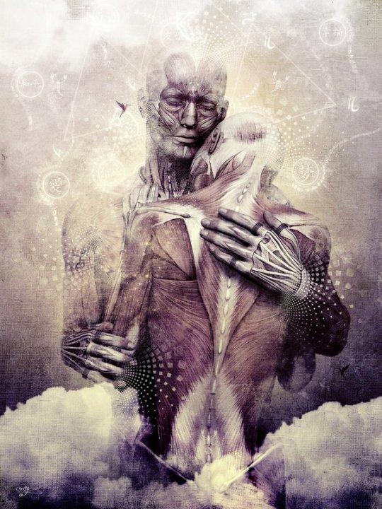 cameron grey. visionary art cameron grey psychedelic a