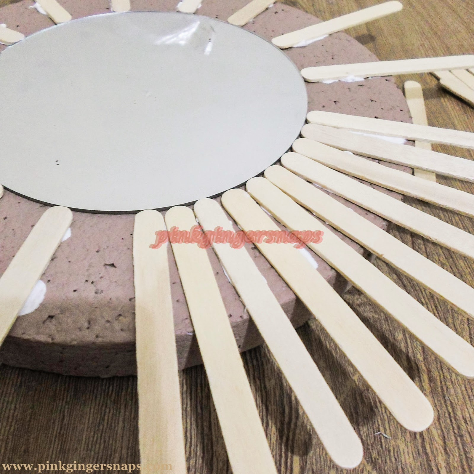 ideas for recycling popsicle sticks