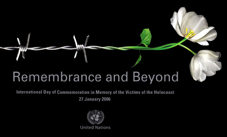 holocaust memorial day 2015 quotes