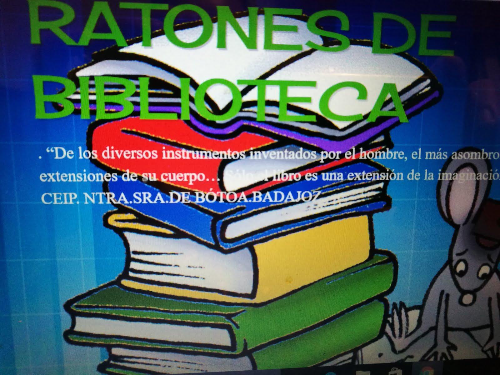 VISITA EL BLOG DE LA BIBLIOTECA.