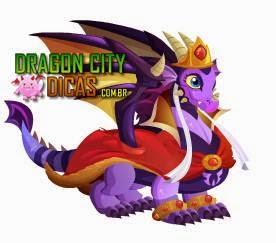 Dragão Rainha