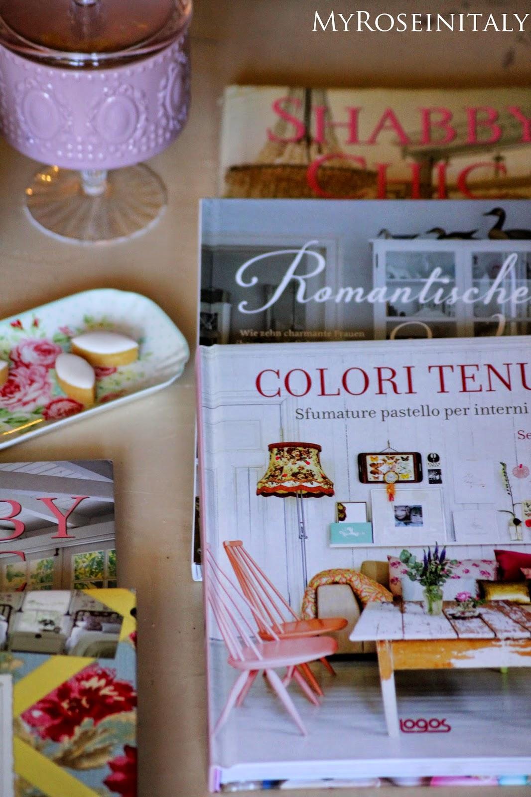 giornali per arredamento casa: flamant e gli oggetti di casa la ... - Arredare Casa Libri