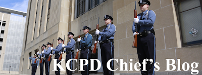 KCPD Chief
