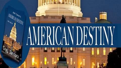Jack Canon's American Destiny