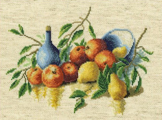 RTO, Натюрморт с фруктами