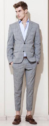 Zara primavera 2012 cátalogo hombre