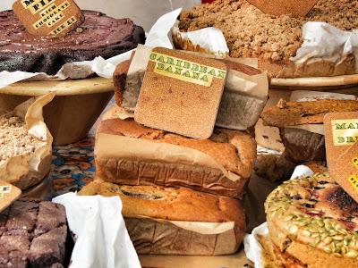 1234 Shoreditch Cake Stall