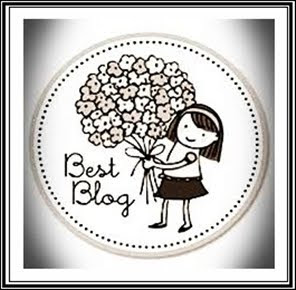 Premio Best Blog!