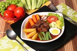 Bumbu Steak Jawa