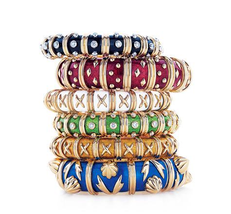 2012 02 Top 10 Jean Schlumberger Bracelets Top Tiffany Bracelets