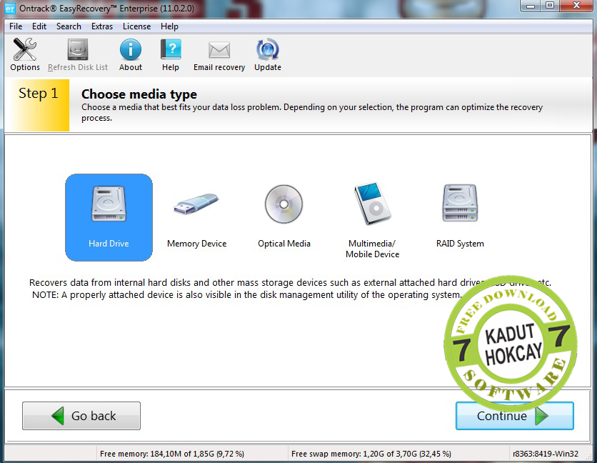Ontrack Easy Recovery Enterprise 11.0.2.0 Final Full Version