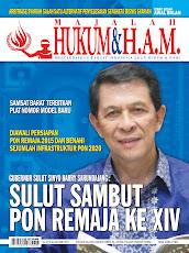 Kumpulan Foto Majalh Hukum & HAM