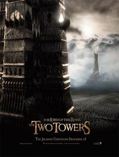 Ver El Señor de los anillos: Las dos torres (2002) Online