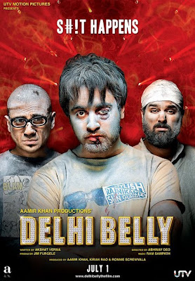 Delhi Belly (2011) DVDRip Mediafire