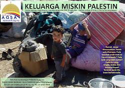 Projek 2: Menyara Keluarga Miskin Palestin