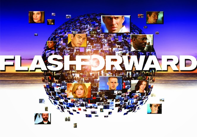 Flash Forward Series Canceladas Tropa Friki