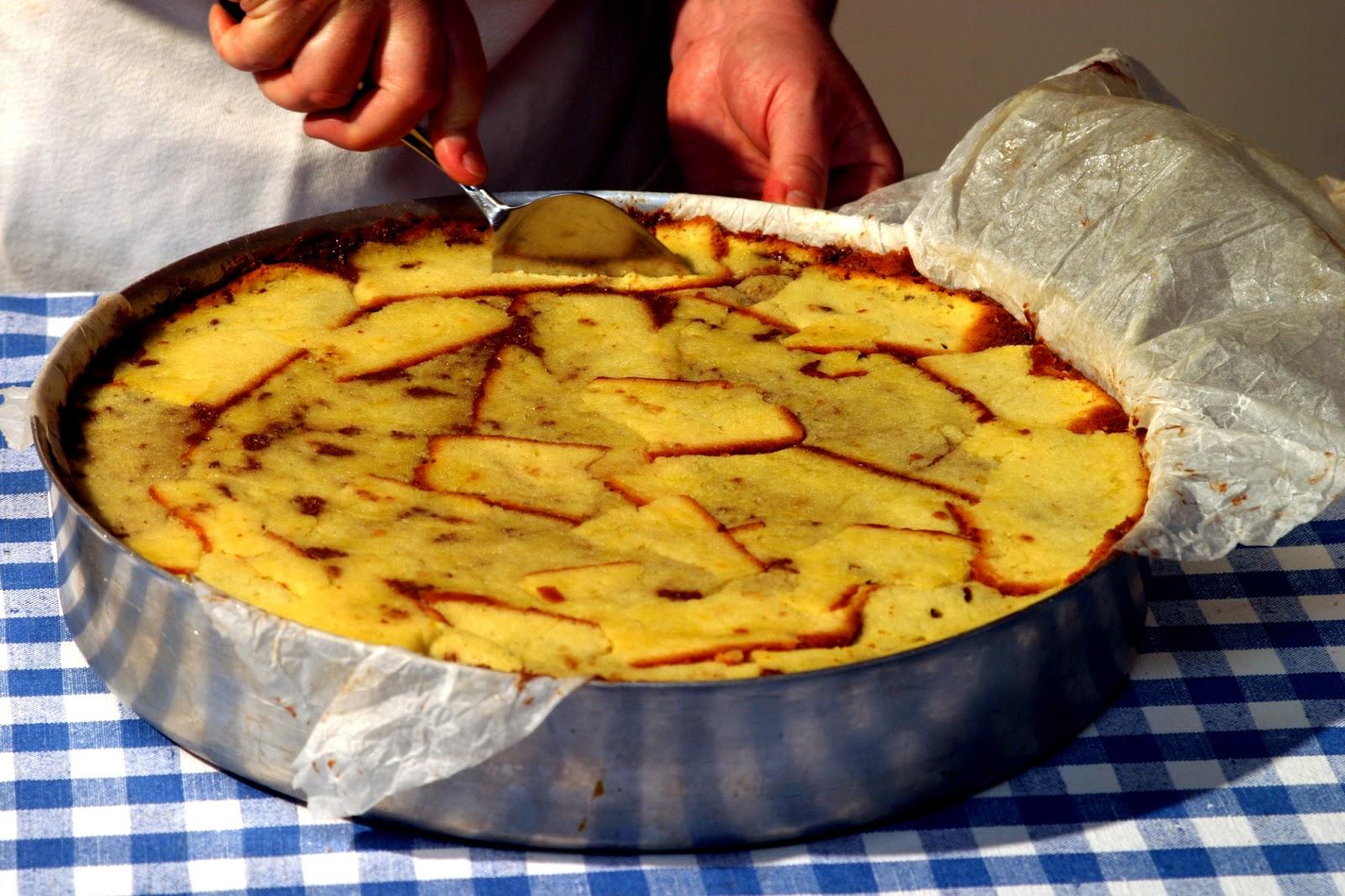 Torte d 39 italia febbraio 2013 for Arte delle torte clementoni