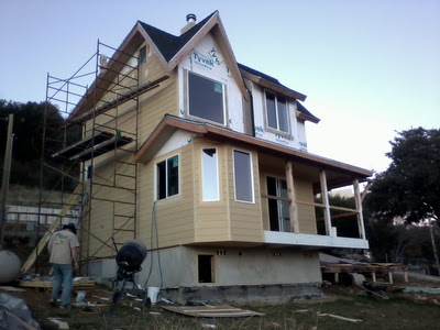 Casas de madeira estados unidos