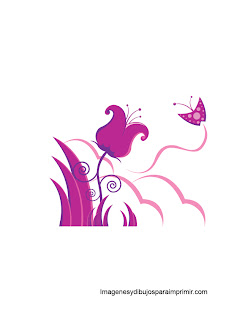 mariposa para cuentos