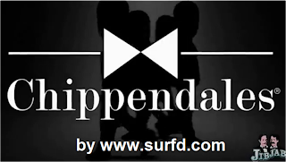 surf chippendales