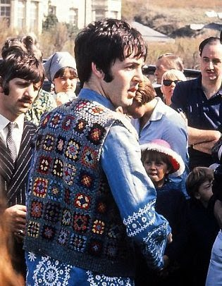 1967 Beatles Magical Mystery Tour
