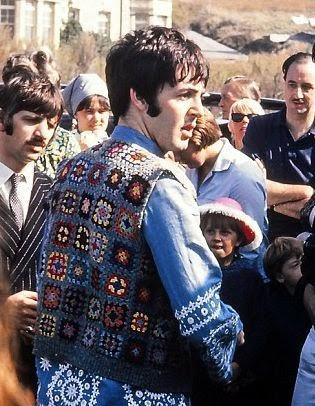 1967 Beatles Magical Mystery Tour