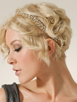 fashion valley: Short Formal Hairstyles