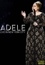 Adele: Live in New York City – HD 720p