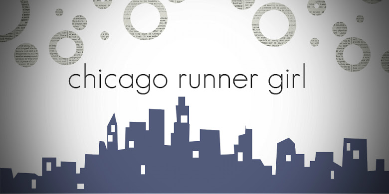 Chicago Runner Girl