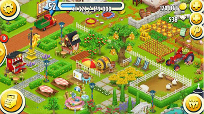 Download Hay Day New