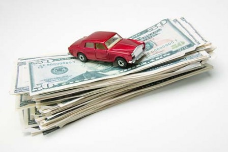 The Most Commonly Stolen Vehicles And Insurance