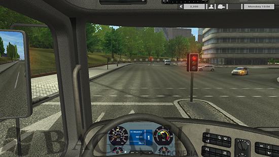 Euro Truck Simulator Full Crack 3
