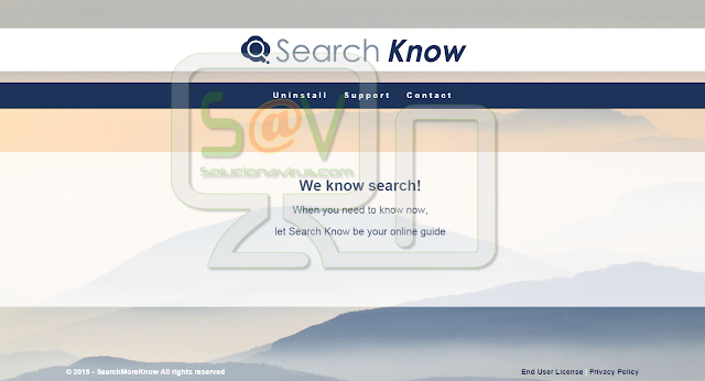 SearchMoreKnow (Search Now)