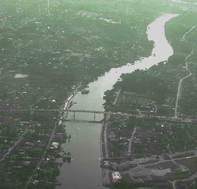 Mengembalikan kejayaan sungai siak atau sungai jantan