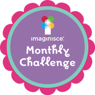 Imaginisce Monthly Challenge